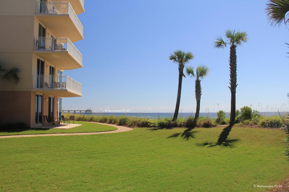 Waterscape condominiums