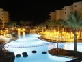 Waterscape Resort Night View