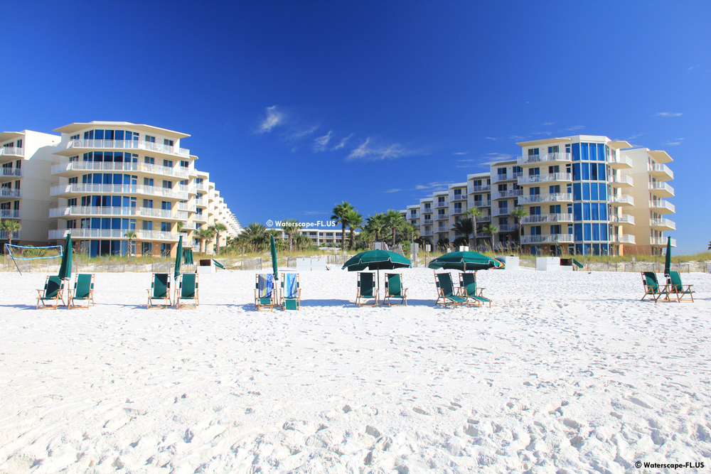 Waterscape Resort Fort Walton / Destin